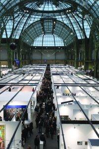 art paris 2014
